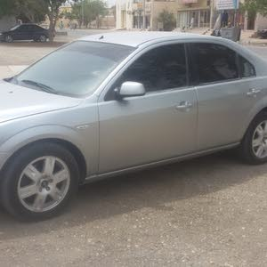 Ford Mondeo car for sale 2005 in Sohar city