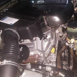 Gasoline Fuel/Power   Toyota Fortuner 2013