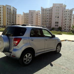 Used Daihatsu Terios for sale in Tripoli