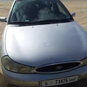 For sale 2002 Silver Mondeo