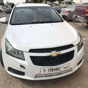 Available for sale!  km mileage Chevrolet Cruze 2011