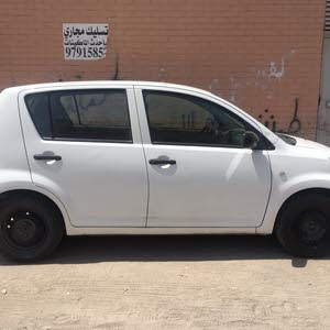For sale 2013 White Sirion
