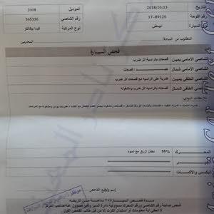Used Kia Picanto in Amman