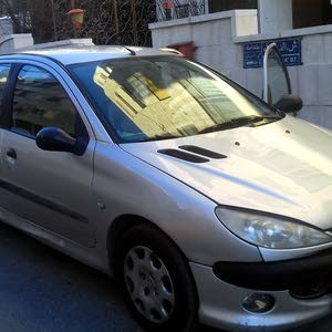 Used Peugeot 2010