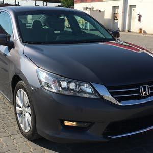 For sale Honda Accord car in Dubai