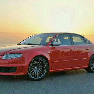 Available for sale! 40,000 - 49,999 km mileage Audi RS4 2008
