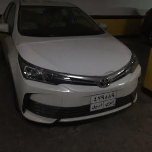 New Toyota Corolla for sale in Erbil
