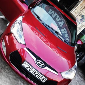 For sale 2013 Maroon Veloster