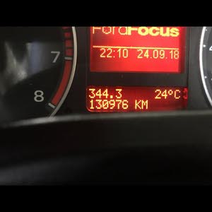 2007 Ford Focus for sale in Amman