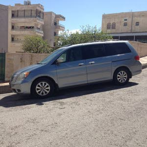 2008 Odyssey for sale