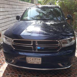 Durango 2017 - New Automatic transmission