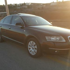 Audi A6 car is available for sale, the car is in New condition