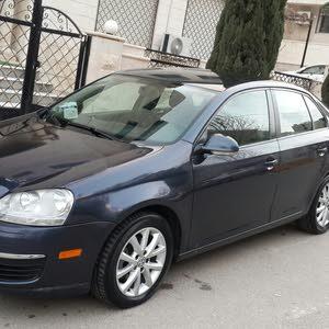 جيتا VW (جولف) 2010 للبدل على سيارة اقل ثمن