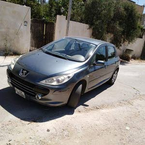2008 Used Peugeot 307 for sale