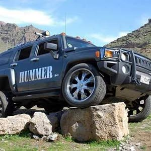 Available for sale! 10,000 - 19,999 km mileage Hummer H3 2006