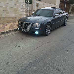 140,000 - 149,999 km mileage Chrysler 300C for sale