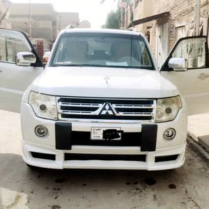 Mitsubishi Pajero for sale in Baghdad