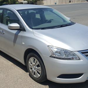 Used 2015 Nissan Sentra for sale at best price