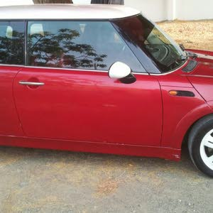 Manual MINI 2006 for sale - Used - Muscat city