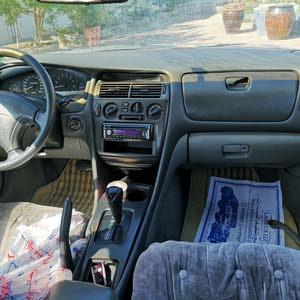 Best price! Mitsubishi Magna 2002 for sale