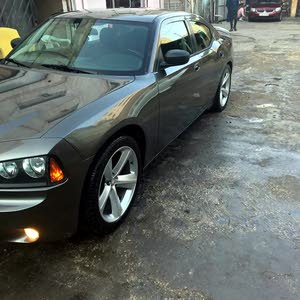 Used condition Dodge Charger 2009 with 120,000 - 129,999 km mileage