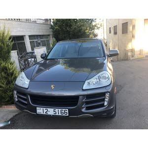 Automatic Porsche Cayenne for sale