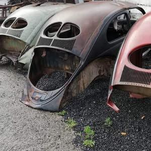 مطلوب شراء سيارات بيتل الموديل القديم