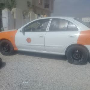 Nissan Sunny car for sale 2011 in Salala city