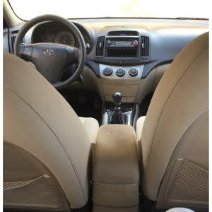 Used Hyundai Elantra for sale in Jeddah