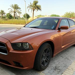 Dodge Charger, 2011