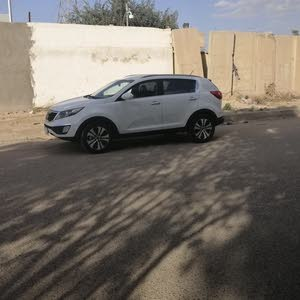 Automatic Kia 2013 for sale - Used - Babylon city