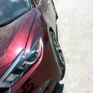 Nissan Maxima 2017 for sale in Baghdad