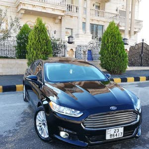 New 2016 Ford Fusion for sale at best price