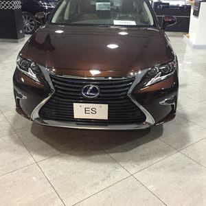 New Lexus 2017