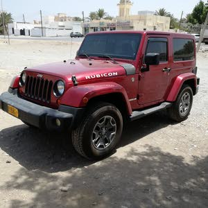 1 - 9,999 km mileage Jeep Wrangler for sale