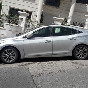 50,000 - 59,999 km Hyundai Azera 2012 for sale
