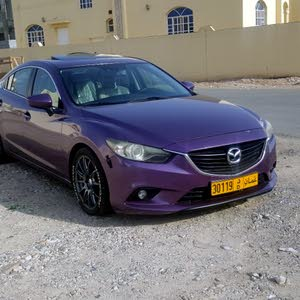 Best price! Mazda 6 2014 for sale