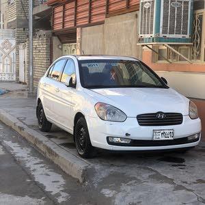 Hyundai Accent 2011 - Baghdad