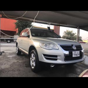 160,000 - 169,999 km mileage Volkswagen Touareg for sale