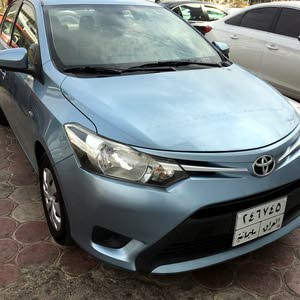 2016 Used Toyota Yaris for sale