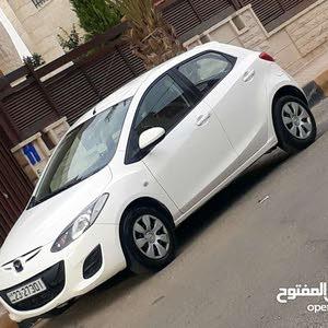Mazda 2 2013 For Sale
