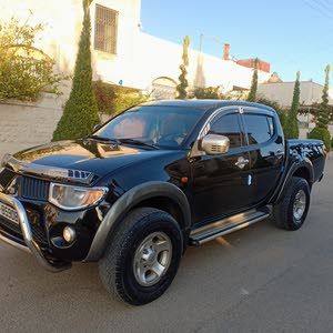 Used L200 2007 for sale