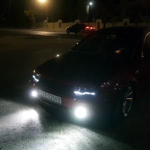 Automatic Volkswagen 2003 for sale - Used - Amman city