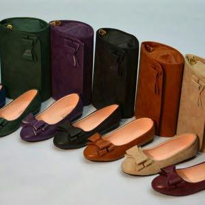 احذية وحقائب الانيقات Ameer