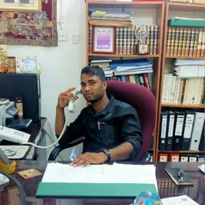 MD Sakhawat Hossan