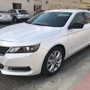 Available for sale!  km mileage Chevrolet Impala 2018