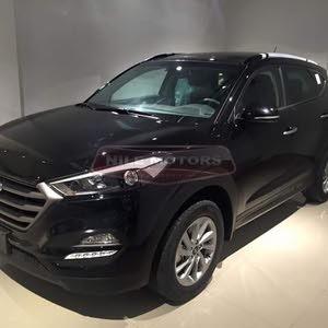 Hyundai Tucson 2017 For Sale