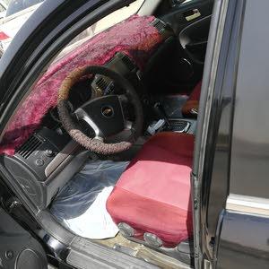 Chevrolet Epica 2007 For sale - Black color