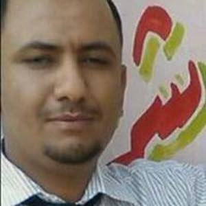 Ahmed Alareeki