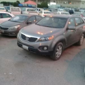 Kia Sorento 2012 For sale - Grey color